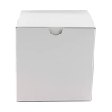 Duplex 400 gsm White Mug Box - (50Pc Pack)
