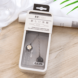 Fresh Stereo Music Earphone CS-139 - CASNI