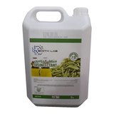 Smith Lab Lemon Grass Antiseptic Disinfectant - 5L