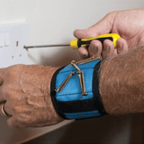 Ingenious Magnetic Wristband - Red5
