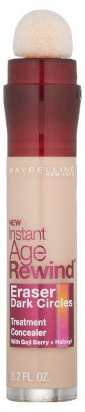 Maybelline New York Instant Age Rewind Eraser Dark Circles Treatment Eye Concealer - 0.2 oz.