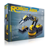 Mechanical Robot Arm Kit - Red5