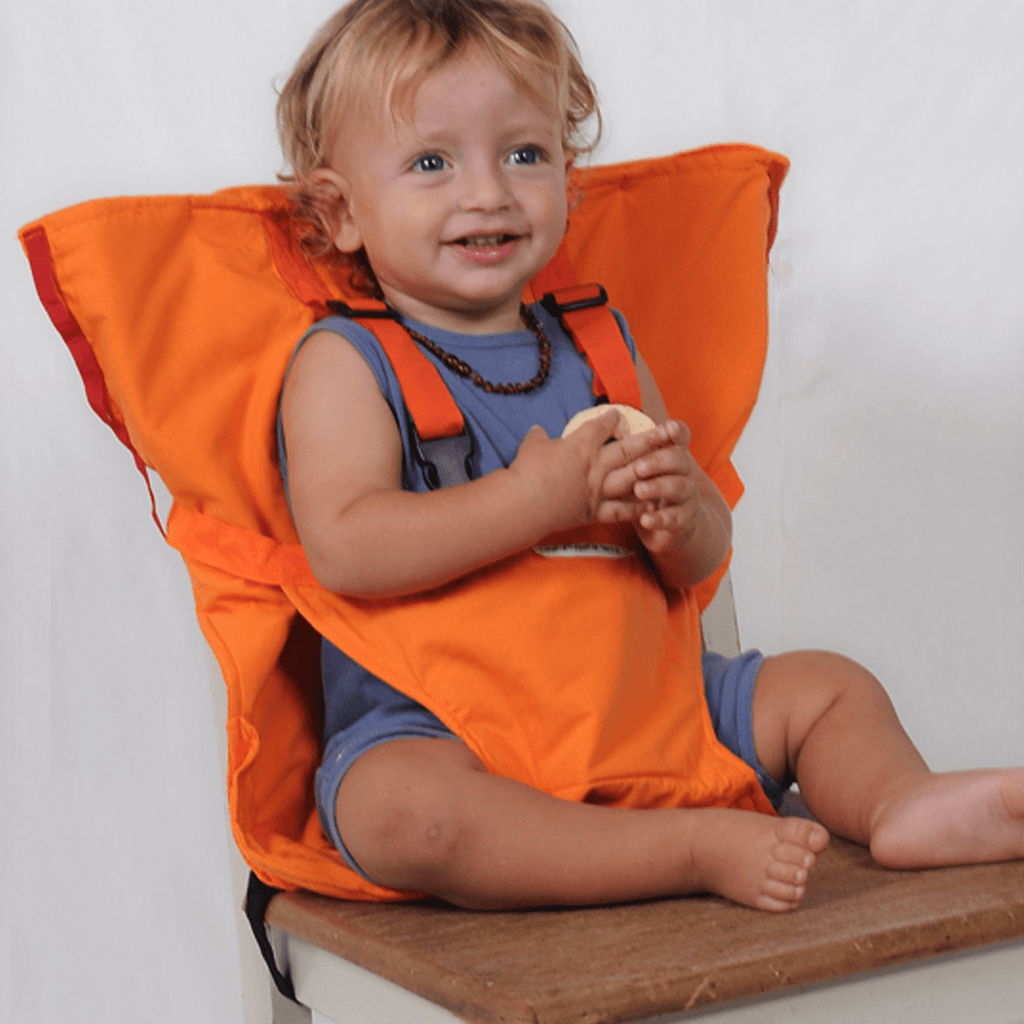 Baby sack'n seat+ Chair Safety Jacket