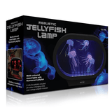 New Jellyfish Lamp (35 x 20 x 8 cm) - Red5
