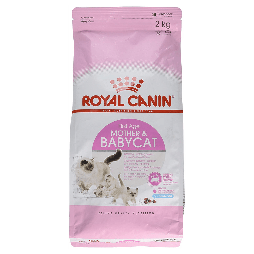 Royal Canin Feline Health Nutrition Mother And Babycat (2 Kg)