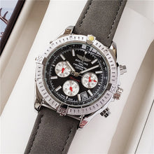 Load image into Gallery viewer, NEW Breitling Luxury Brand Mechanical Wristwatch