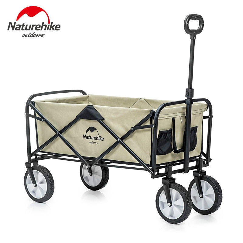 Naturehike Folding Camping Push Cart