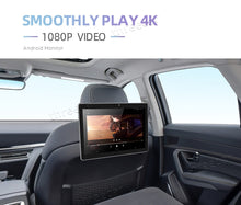Load image into Gallery viewer, 10.1 inch Android Car Headrest Monitor
