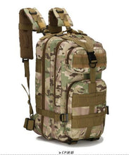 Load image into Gallery viewer, Outdoor Waterproof Tactical backpack