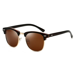 Polarized Sunglasses Oculos De Sol UV400