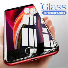 Load image into Gallery viewer, Luxury Glass Screen Protector For iPhone