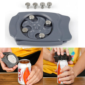 Easy To Install Go Swing Can Opener