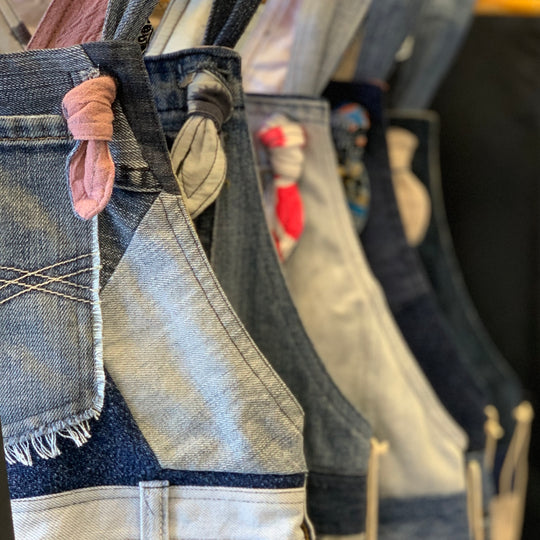 preventing clothing waste | the cirkel life