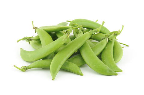 Snap Peas washed