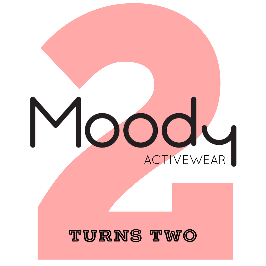 Moody Turns 2!