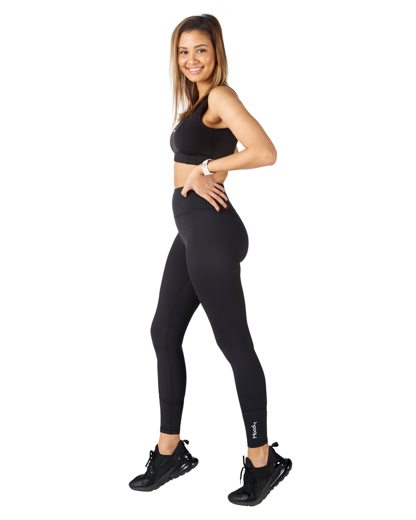 Moody Full Length Leggings - Moody Activewear