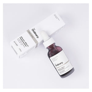 Primer Makeup The Ordinary Peeling Solution Exfoliating Anti Aging Acne Removing Serum Repair Face Skin Care beauty essentials