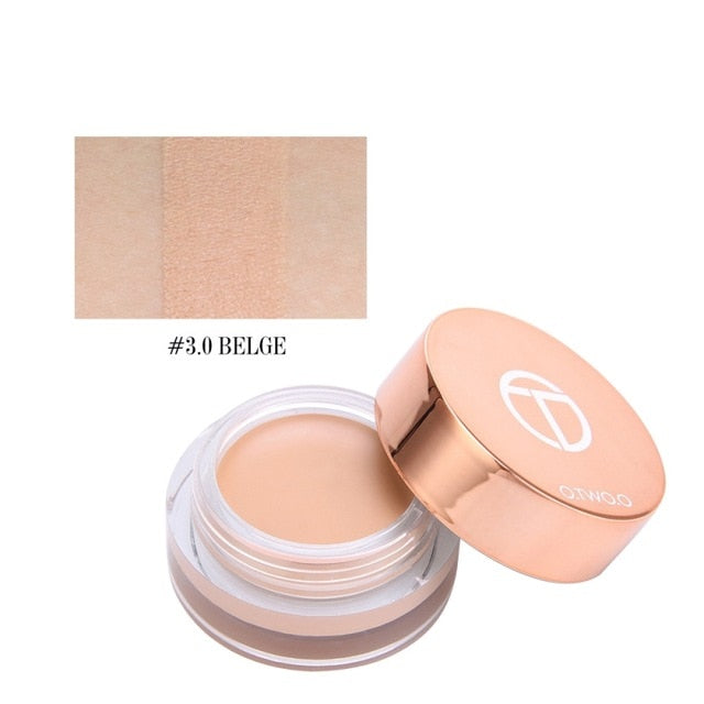1pc Eye Primer Cream Makeup Eye Lid Smudgeproof Non Crease Durable Eye Foundation Waterproof Base Primer Maquiagem