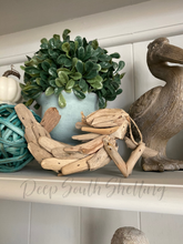 Load image into Gallery viewer, Driftwood Mermaid, includes shipping