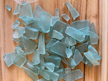 Load image into Gallery viewer, Aqua Mix Seaglass