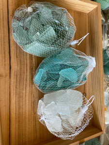 Aqua Mix Seaglass