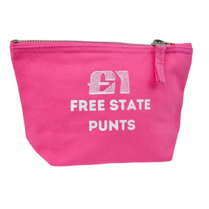 Derry Girl Accessory Bag Pokes & Punts