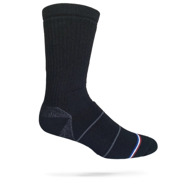 """Wild Bill"" Adventure Sock"