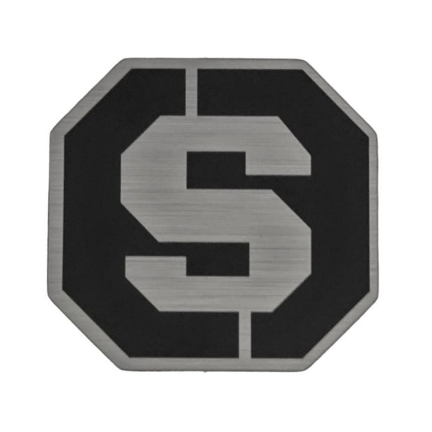"SOLEDIER SOCKS ""S"" Sticker"