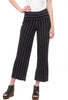 Core City Flood Pant, Black