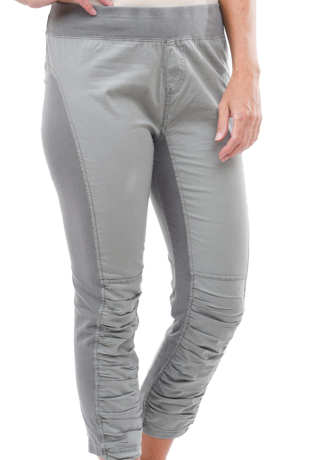 Jetter Cropped Leggings, Ivy Hall