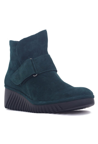 Labe Boot, Green