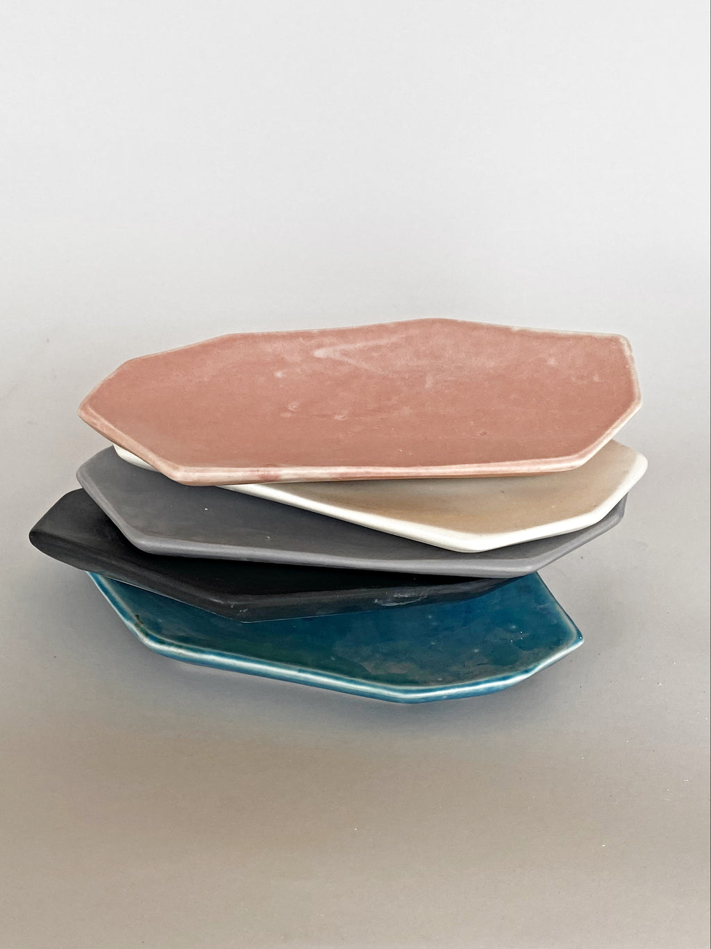 Formation Platter, Multiple Colors