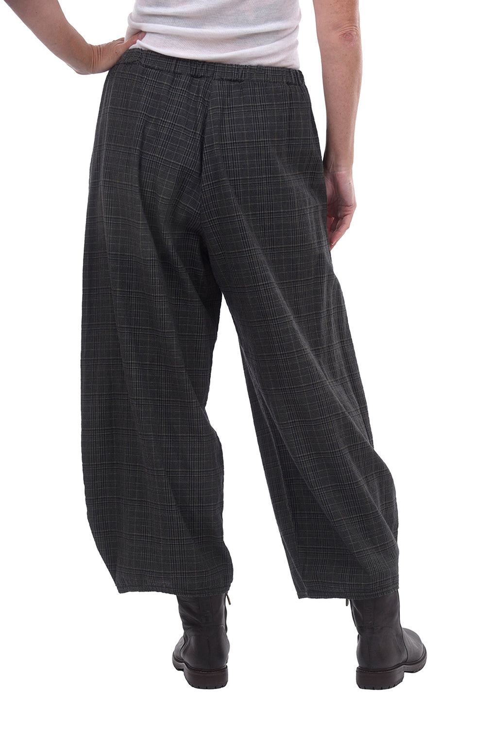 Plaid Pant, Flint