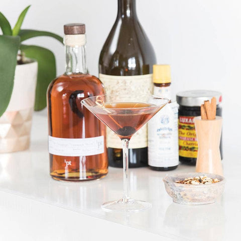 1 pt Cocktail Pack, Vodka Infusions