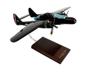 A0848 EXEC SER P-61B BLACK WIDOW 1/4