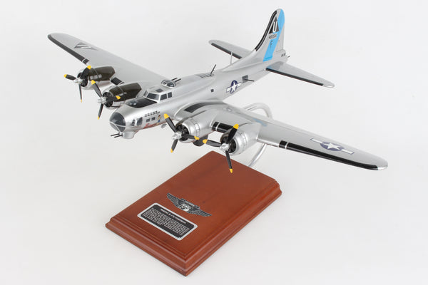 A2762 EXEC SER B-17G SENTIMENTAL JOURNEY 1/62