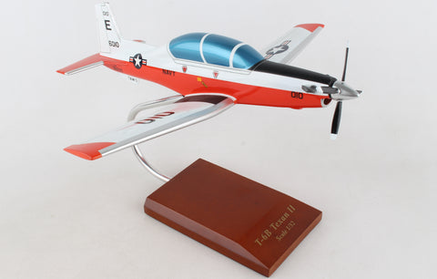 B32032 EXEC SER T-6A TEXAN II USN 1/32 ORANGE