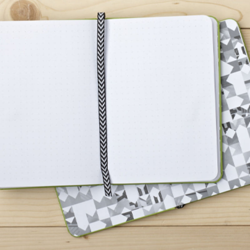 Use Your Words · Dot Grid Notebook