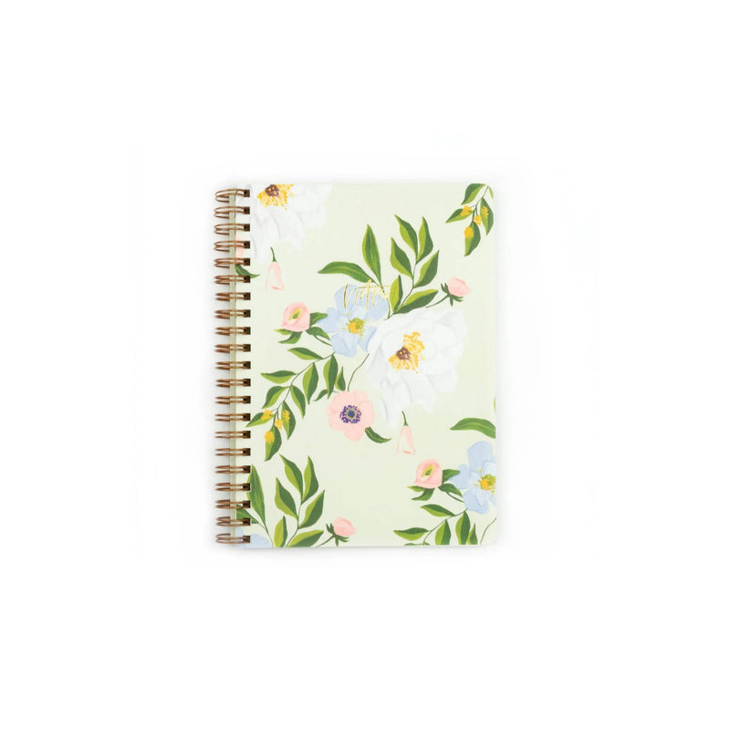 Magnolia Dot Grid Notebook