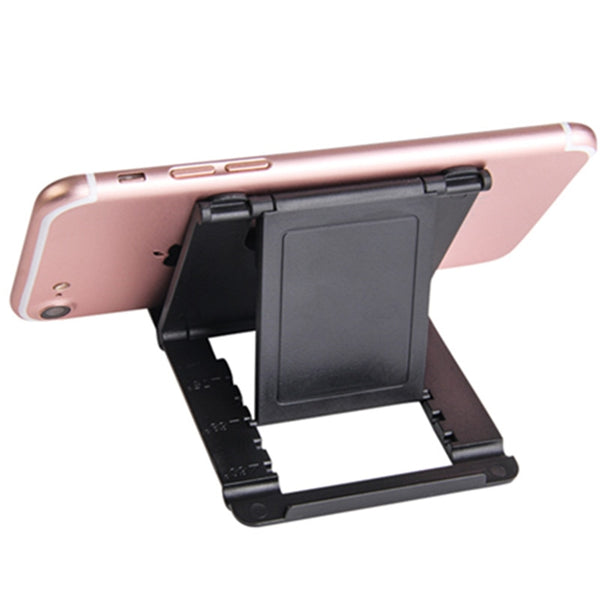 Plastic Foldable Phone Holder