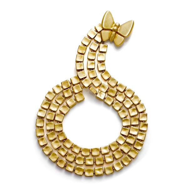 VINTAGE LANVIN NECKLACE