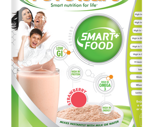Futurelife Smart Food Strawberry 750g