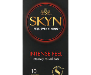 SKYN Intense Feel Condoms 10s