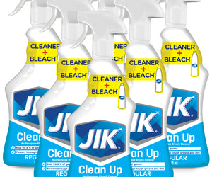 Jik Clean Up Trigger Regular 500ml Shrink of 6