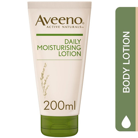 Aveeno Daily Moisturisering Lotion 200ml