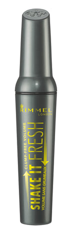 Rimmel Mascara Volume Shake Black