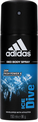 Adidas Ice Dive Deo 150ml