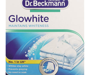 Dr Beckmann Glowhite Pop in the wash sachets (5 x 40g sachets)