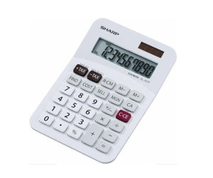 Sharp EL331F Calculator - FYIonline