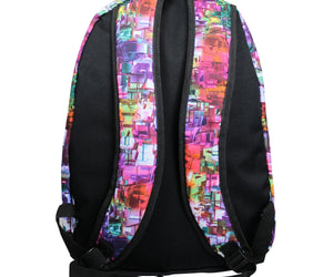 Volkano Kaleidoscope Series Backpack - FYIonline